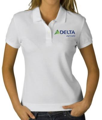 Camiseta Polo Piquet - L L Brindes   Uniformes Profissionais 46f2867382cc0