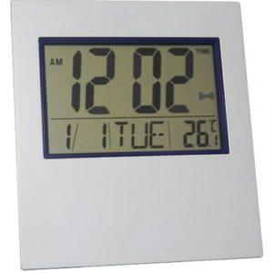 Relógio Digital de Mesa